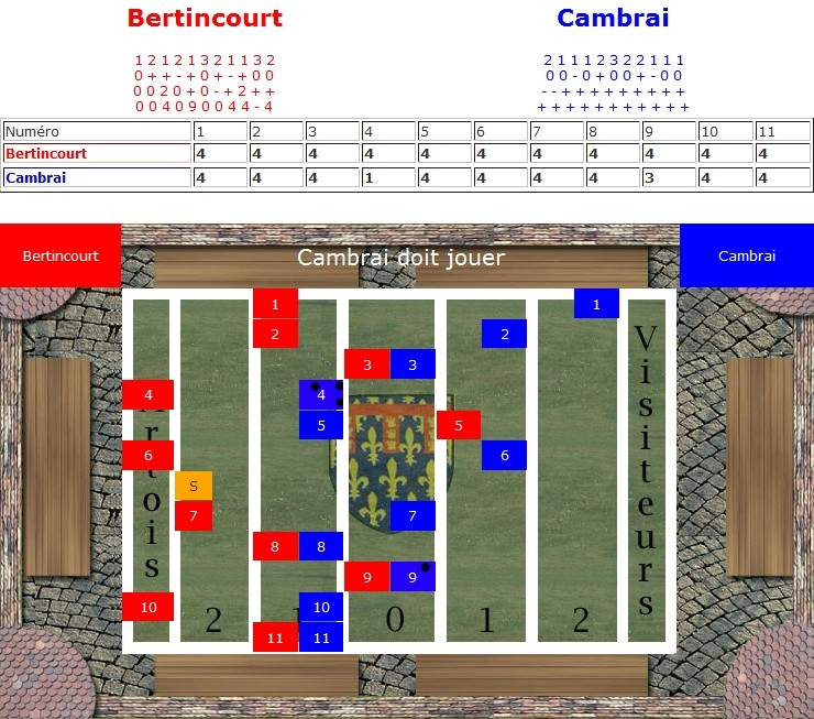 Ici tous les matchs de soule des Taureaux de Cambrai Sans_t18