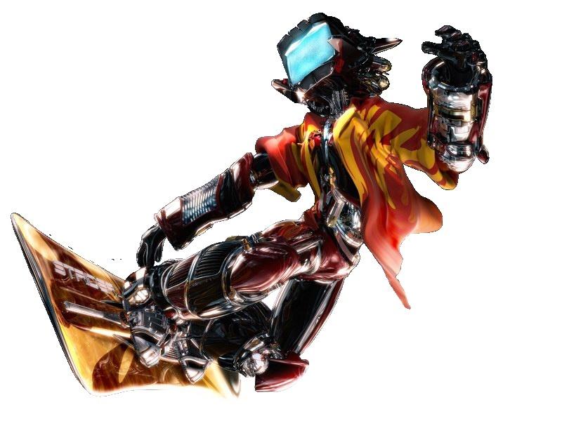 [Logo] PEDIDO DE LOGO Robota11