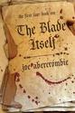 The First Law de Joe Abercrombie Bladei10
