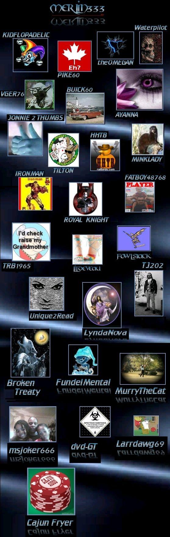 Members  Interesting Avatars - wow !! Avatar10
