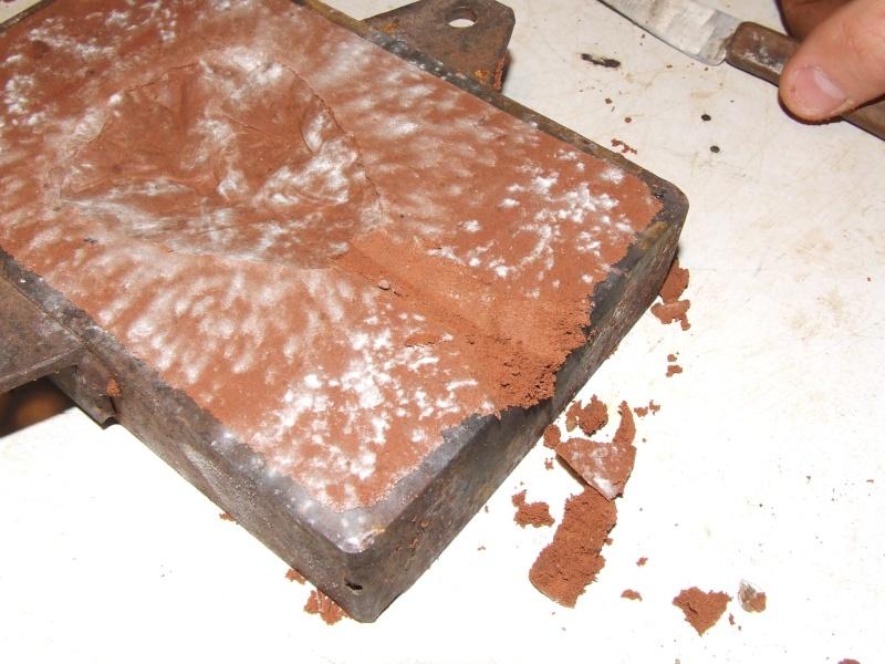 moule en bronze - Page 3 1010