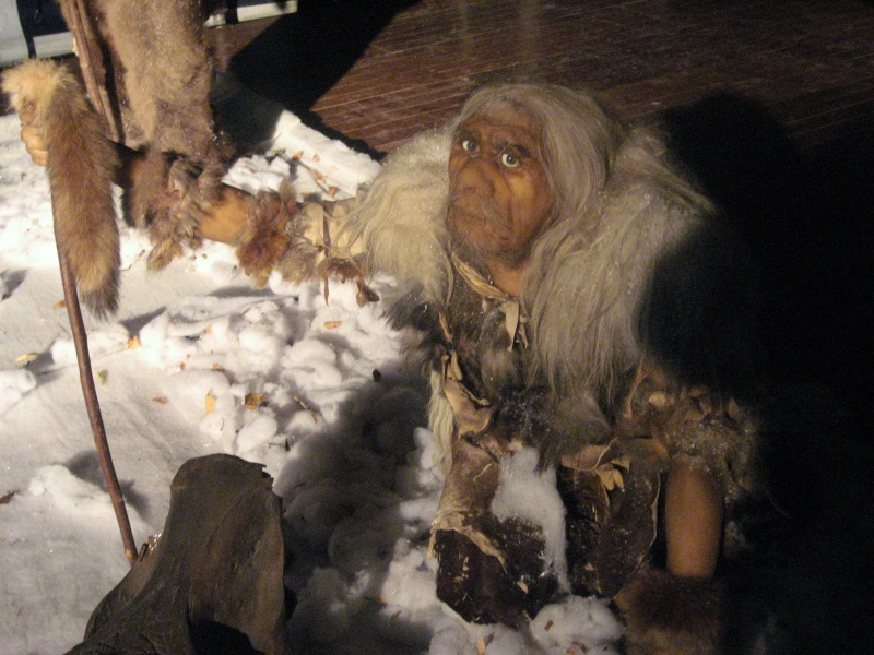 Néandertal à Angoulême Expo_e11