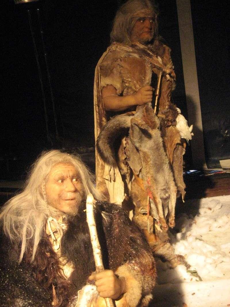 Néandertal à Angoulême Expo_e14