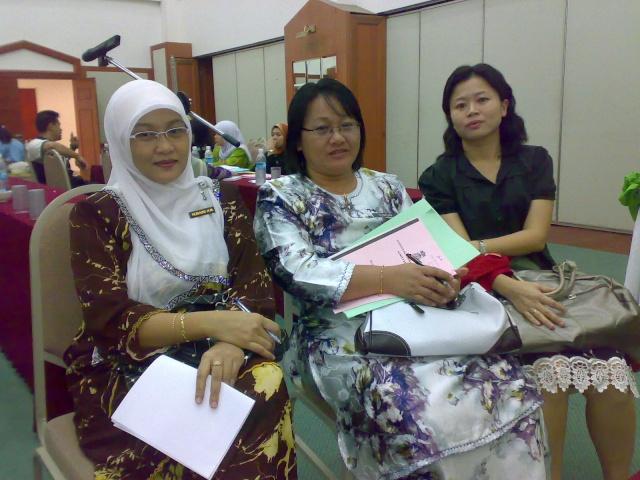 Guru Cemerlang (Sains) Fasa 1 tahun 2008 Negeri Sabah 04112011