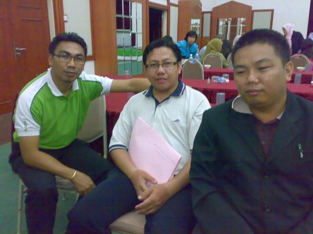 Guru Cemerlang (Sains) Fasa 1 tahun 2008 Negeri Sabah 04112014