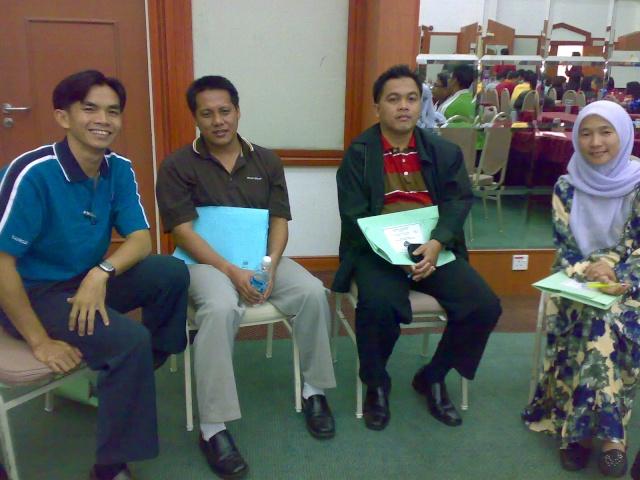 Guru Cemerlang (Sains) Fasa 1 tahun 2008 Negeri Sabah 04112015