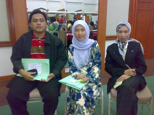 Guru Cemerlang (Sains) Fasa 1 tahun 2008 Negeri Sabah 04112016