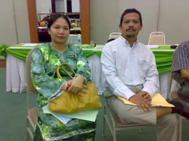 Guru Cemerlang (Sains) Fasa 1 tahun 2008 Negeri Sabah 04112017