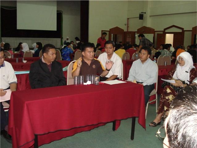 Guru Cemerlang (Sains) Fasa 1 tahun 2008 Negeri Sabah 2008-111