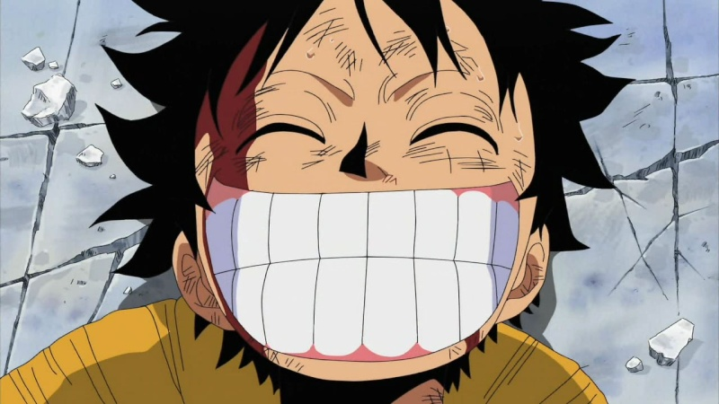 Images Luffy Enies_10