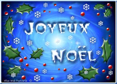 JOYEUSES FETES DE NOEL 37lext10