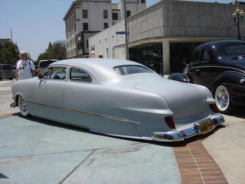 Plymouth '54 La LIMACE ECRASEE by BARE METAL GARAGE - Page 11 Tumblr10