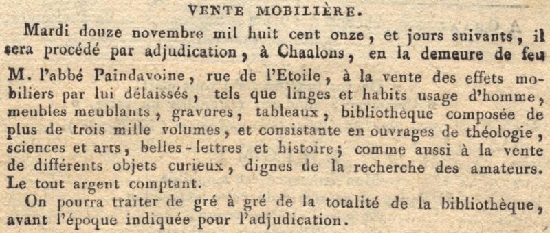Presse, Bulletins & Revues Na064_12