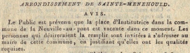 La NEUVILLE-au-PONT Na191_12