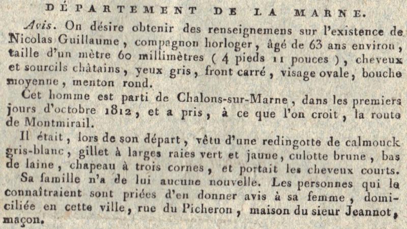 Presse, Bulletins & Revues Na220_10