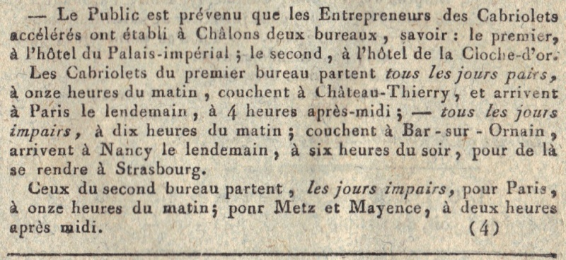 Presse, Bulletins & Revues Na234_10