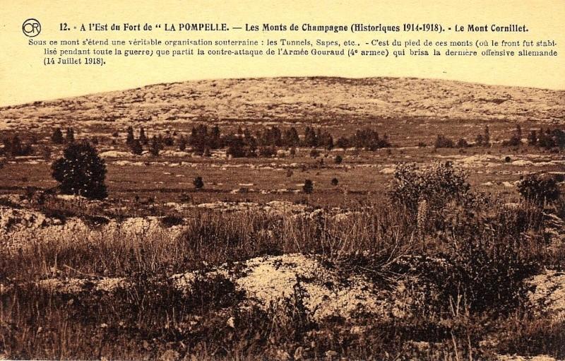 Le Mont Cornillet Scan0011