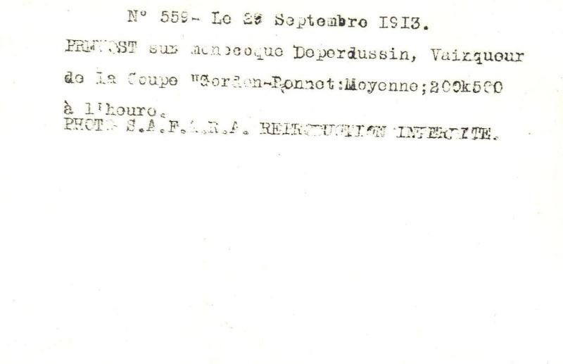 Les épreuves de Septembre 1913 Scan0017