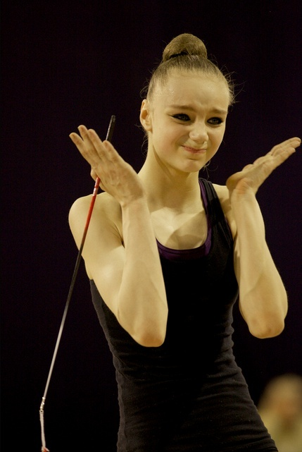 Daria Svatkovskaya Rfgtyh10