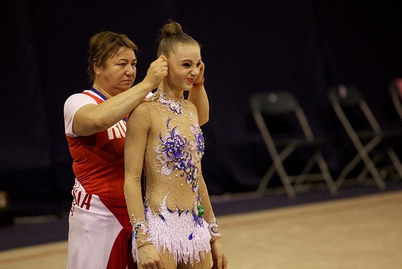 Daria Svatkovskaya Thjk10
