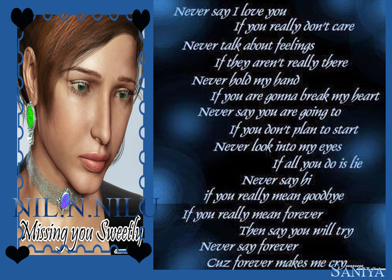 **NEVER SAY FOREVER*** Untitl61