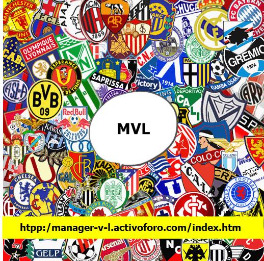 Manager Virtual League