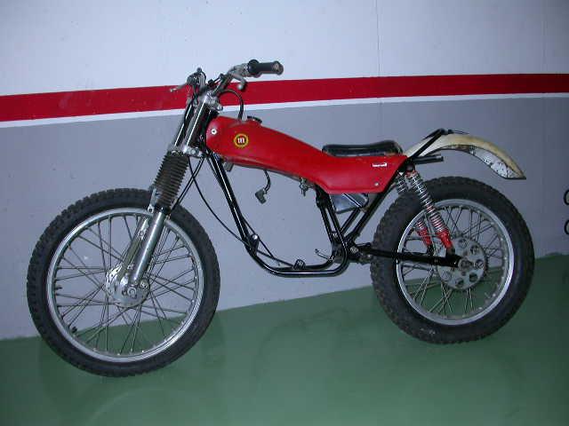 Mi Montesa Cota 74 Dscn3610
