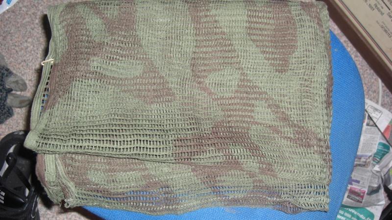 Filet de camouflage Photo_72