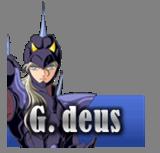 Cavaleiro Deus de Asgar