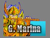 Generais Marinas