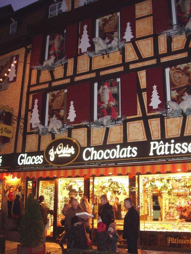 Marchés de Noël 2008 en Alsace Boulan10