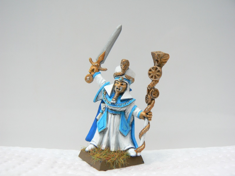 Peinture figurine de l'Empire, de renom et autres. - Page 2 Cieux10