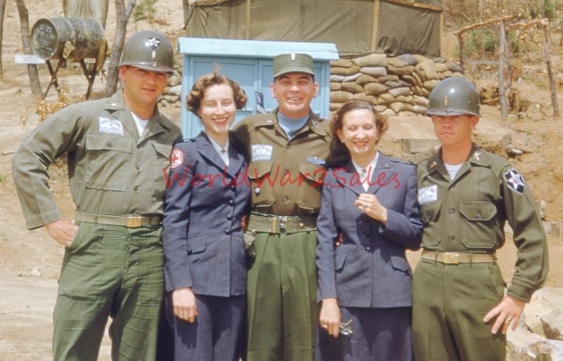 Les Images de la Guerre de Corée - Page 3 T2ec1616