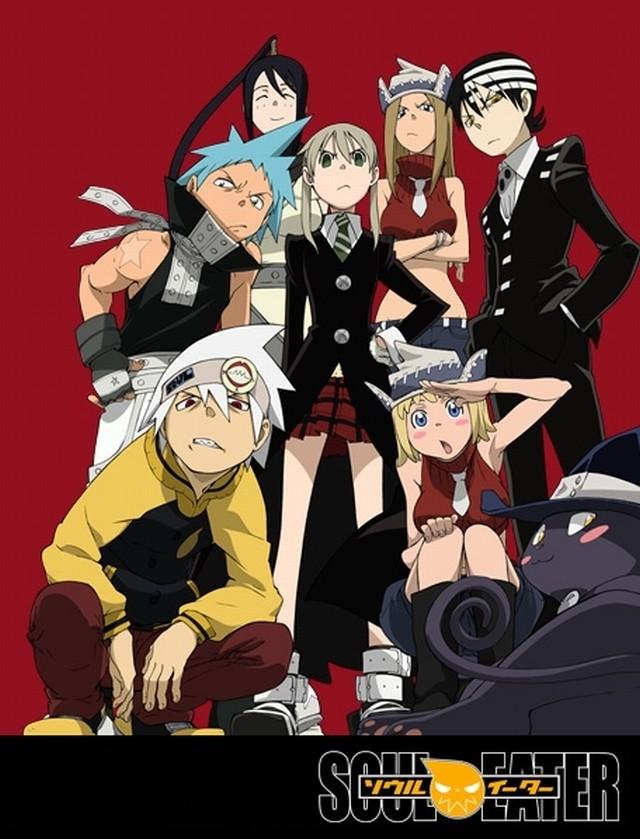 Group: Soul Eater Soul-e10