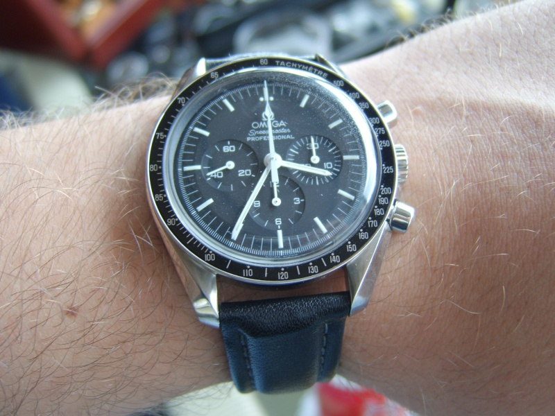 Vos voeux ou souhaits horlogers pour 2009? Sta60016