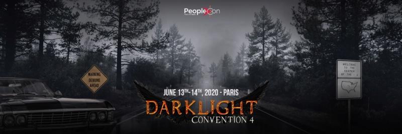 Darklight Convention 4,  13-14 Juin 2020 Paris 66404011