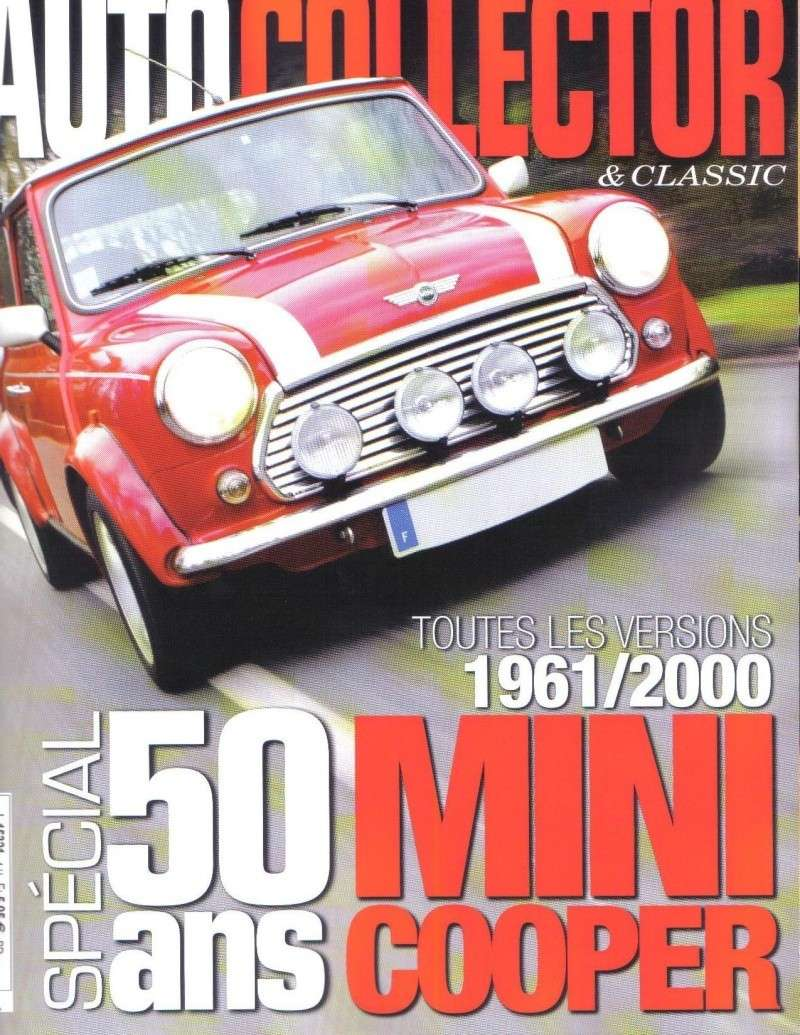 magazine auto collector Photo10