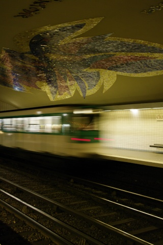 [Photos à thème] Le métro sous un autre angle... Imgp4210