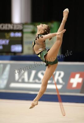 Katerina Pisetsky 16280310