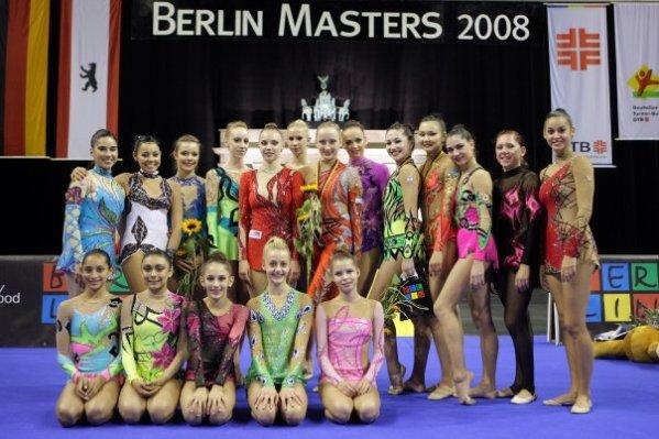 Masters de Berlin 2008 20952010