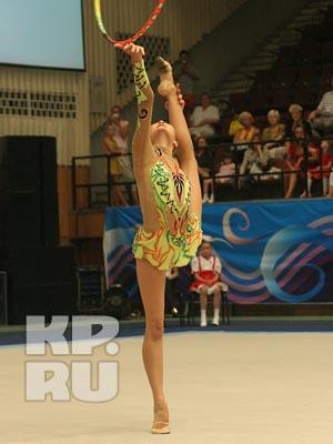 Aliya Yussupova - Kasakstan - Page 3 46996710
