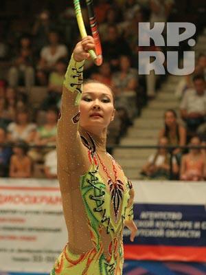 Aliya Yussupova - Kasakstan - Page 3 46996910