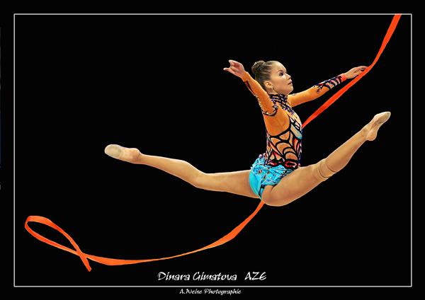 Dinara Gimatova Gimato10