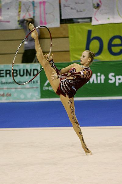 Masters de Berlin 2008 New710
