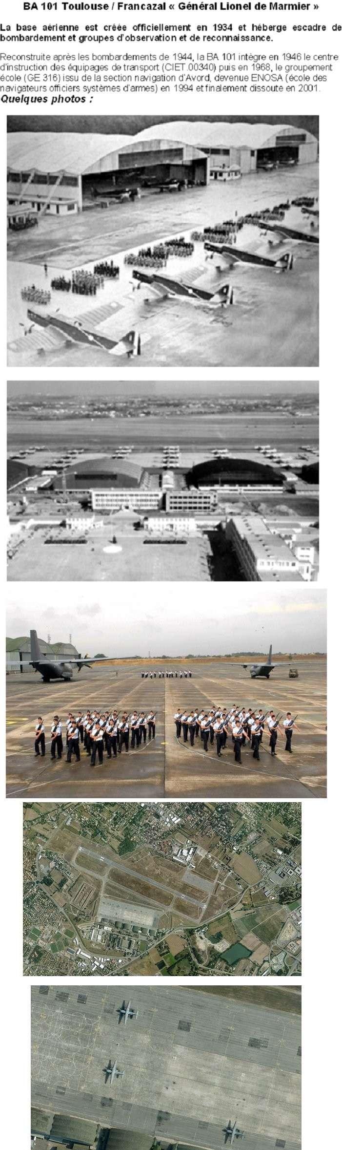 L'Armée de l'air envolée, resteront les paras voisins du 1er RTP Ba10113
