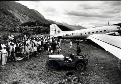 Livre sur le DC3/ C 47 Dc3b10