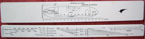 Documents et accessoires liés au Noratlas... Noratl14