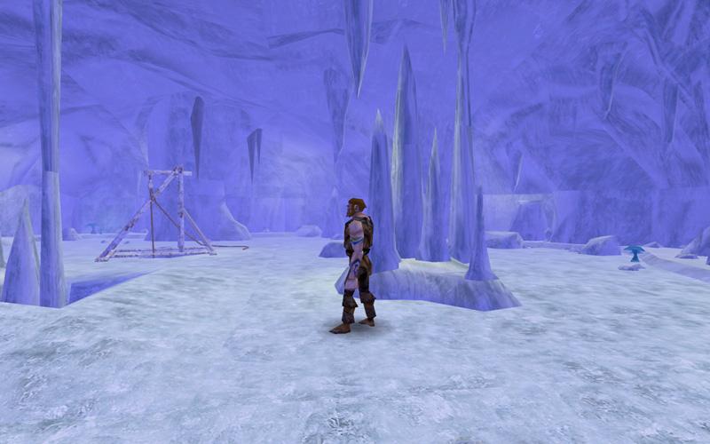AD's Test Lab: Ice Caves Icecav11