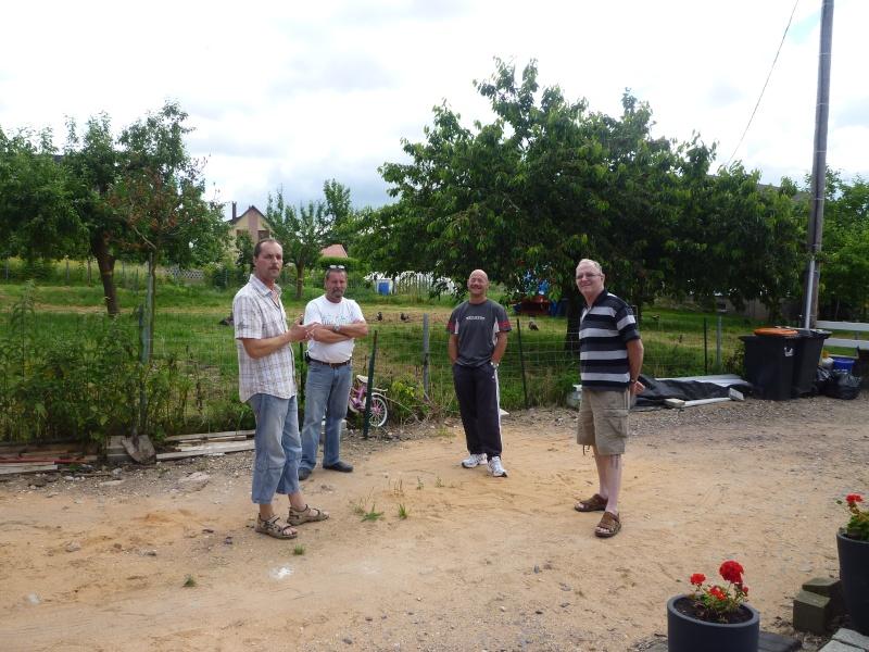 IMPORTANT :Visite chez deux éleveurs  alsaciens le 22 juin - Page 3 P1020414