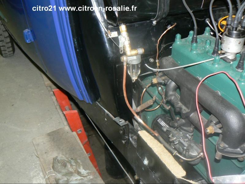 robinet d'essence d'origine Modif210